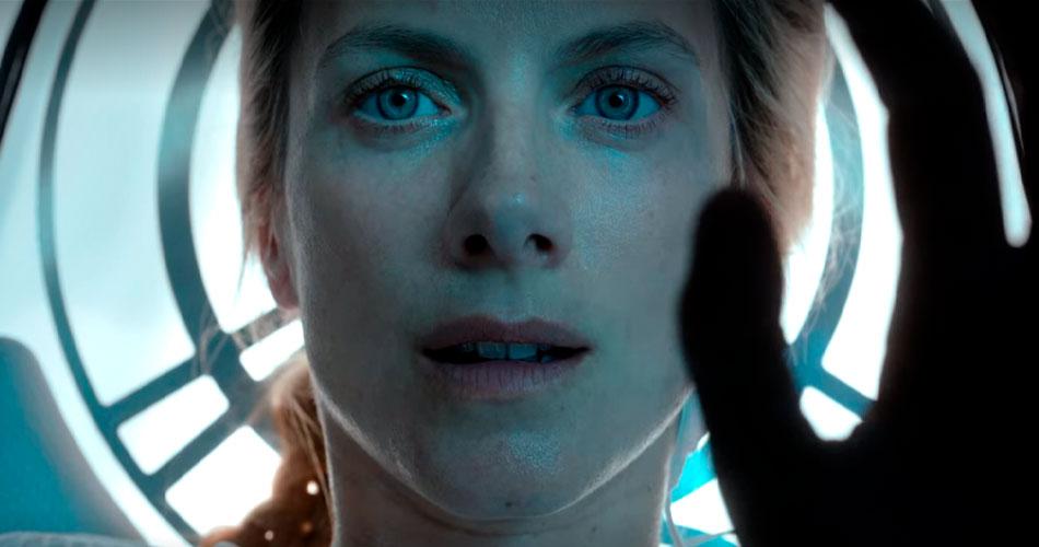 Oxigênio: Finalmente a Netflix trouxe um Sci-Fi sensacional