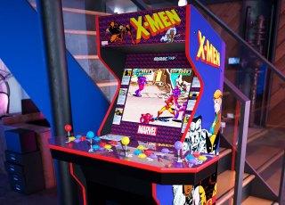 Novo fliperama dos X-Men é anunciado na E3 2021