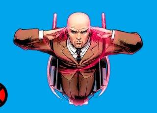 X-Men confirma um ridículo ponto fraco do Professor Xavier