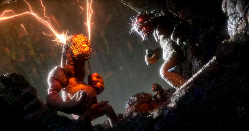 Mad God: Veja o trailer insano da animação há 30 anos em produção