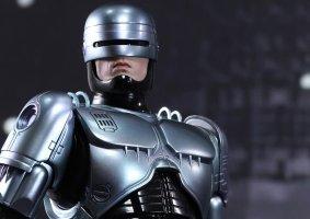 Vem aí um novo game do Robocop: Veja o teaser trailer