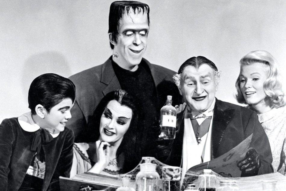 Os Monstros: Rob Zombie compartilha artes conceituais de remake do clássico