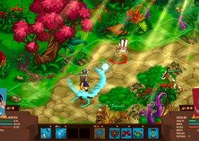 Reverie Knights Tactics: jogue a demo do RPG brasileiro no mundo de Tormenta