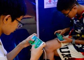 China limita jogos online para menores a 3h semanais