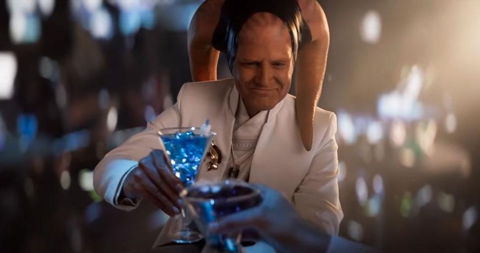 Hotel Star Wars Galactic Starcruiser, da Disney, cobra R$ 30 mil por duas noites