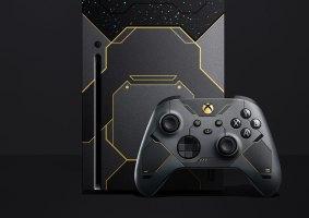 Xbox Series X Halo Infinite, o console para os fãs da série da Bungie