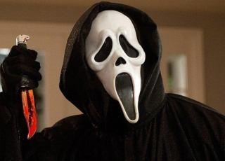 """Máscara do Pânico foi """"criada"""" por puro acaso"""