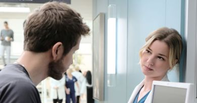 The Resident 2×23 – The Unbefriended SEASON FINALE [Line de Séries]