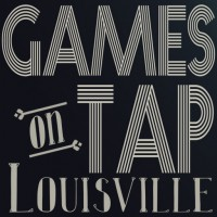 Games on Tap Louisville