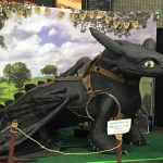 Toothless_How to Train Your Dragon