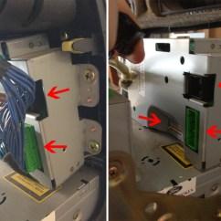 Ba Falcon Premium Sound Wiring Diagram Uverse Dvr Ford Nerdlyf Lcd Cables