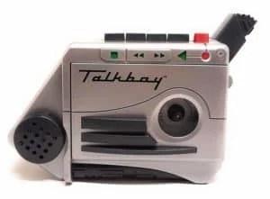Talkboy