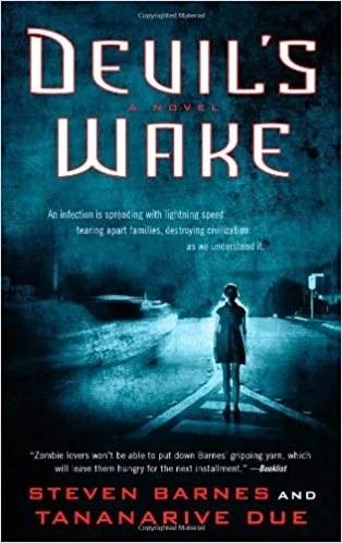 devil's wake book