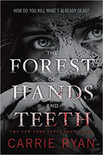 the forest of hands and teeth book