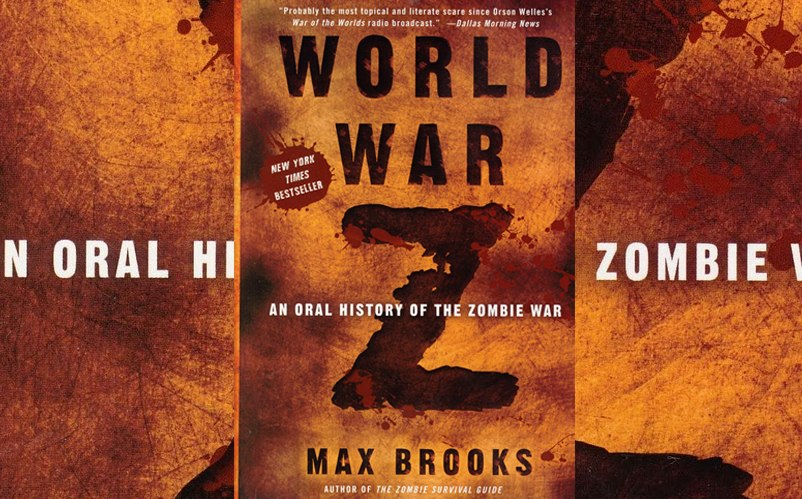 best zombie books
