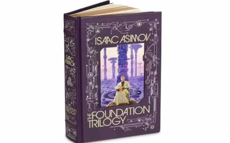 science-fiction books
