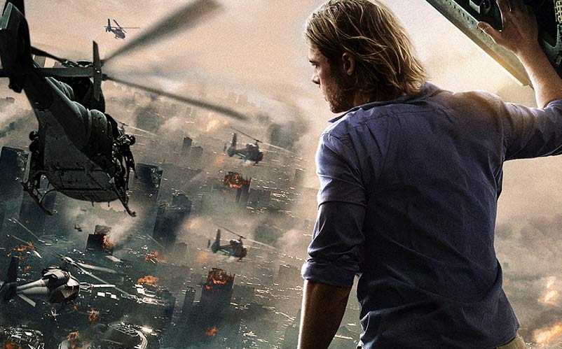 World War Z 2 CANCELED