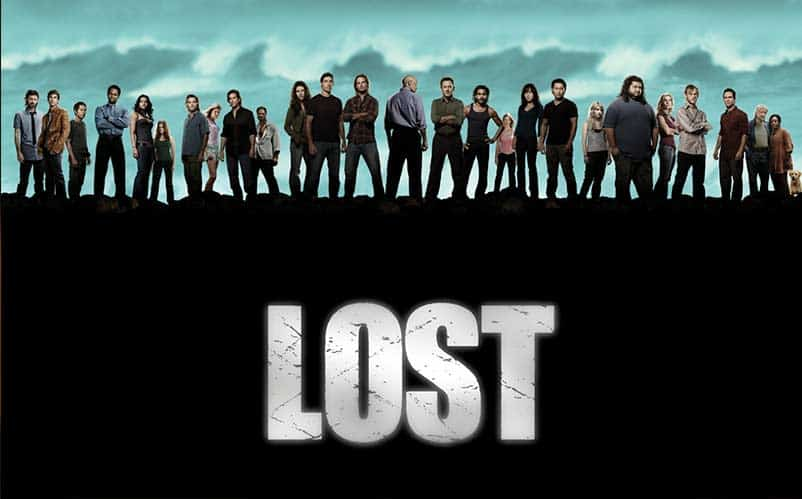 Image result for lost cast