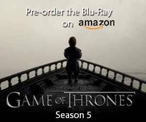 Preorder game of thrones season 5