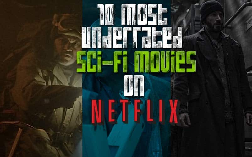 underrated sci-fi movies