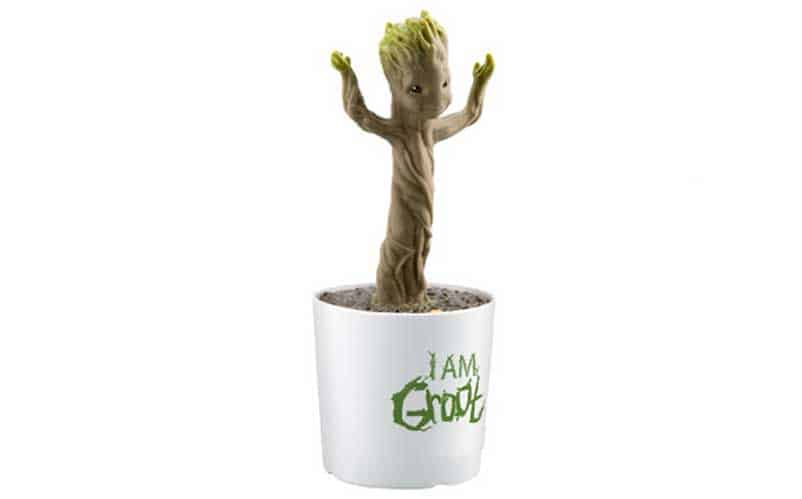 Guardians of the Galaxy Dancing Groot