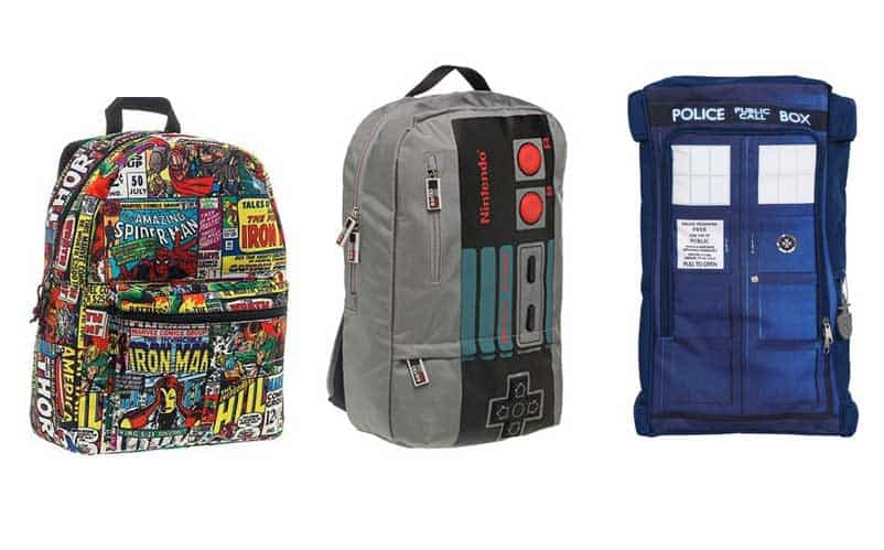 8ce93af638ed 21 Nerdy Backpacks  The Awesome List (2019)