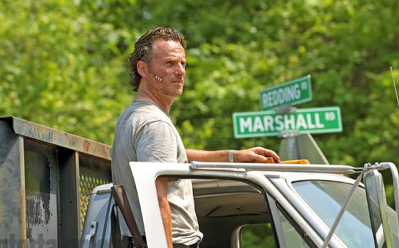 Walking Dead Season 6 Premiere date
