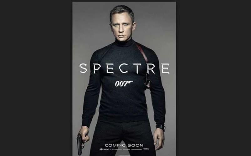 James Bond (Spectre)