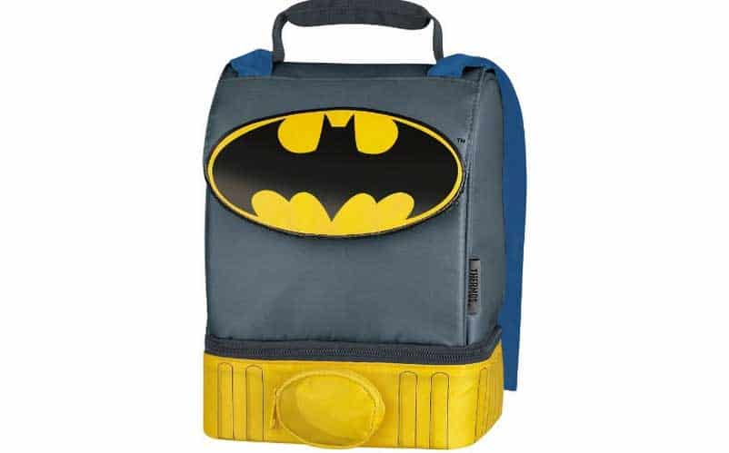 Batman Lunch Kit by Thermos