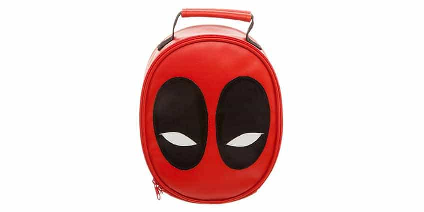 Deadpool Lunchbox