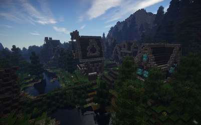 50 Minecraft Creations You Have to See To Believe