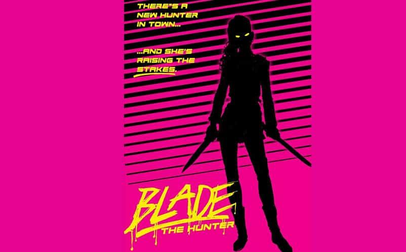 blade movie reboot