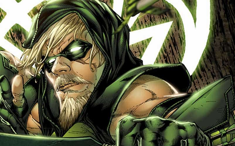 green arrow game