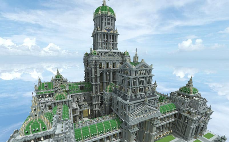 50 Minecraft Creations You Have to See To Believe (2019