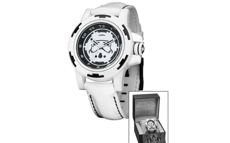 Storm Trooper Watch