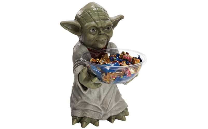 star wars candy bowl