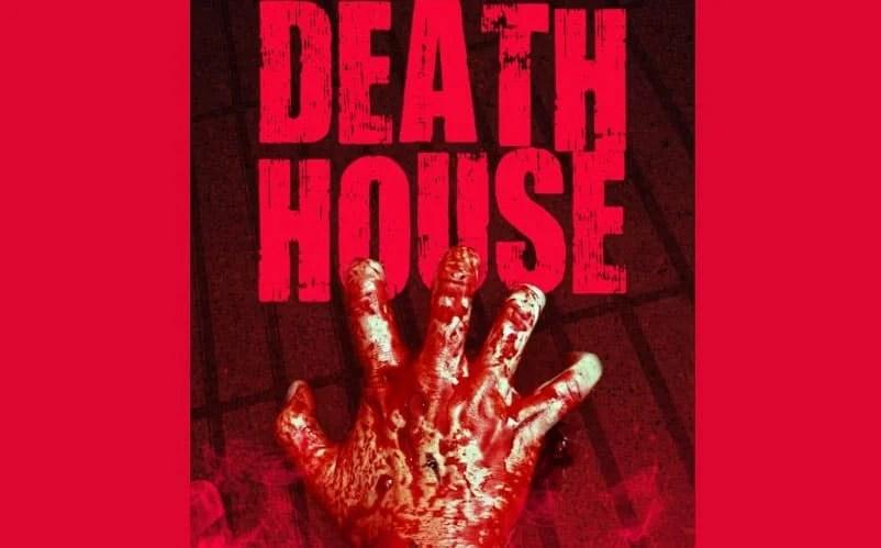 death house movie