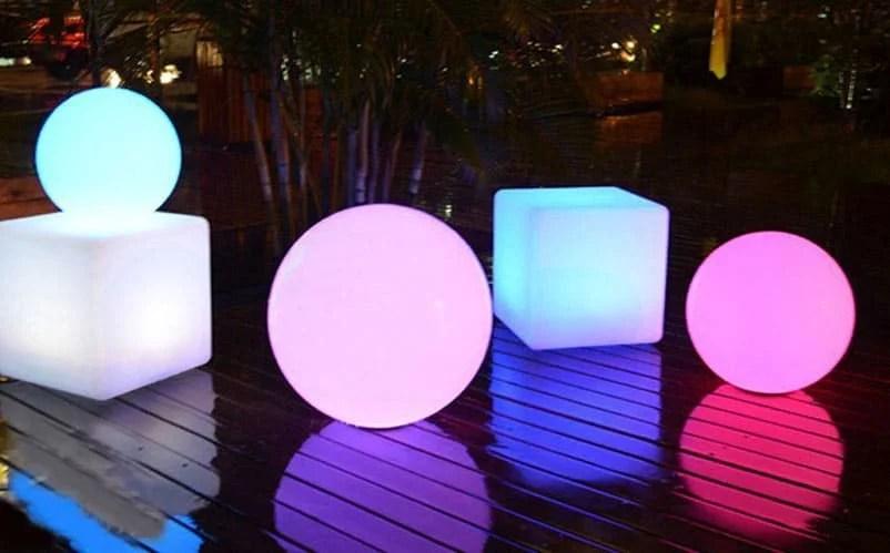 loftek rechargeable lights