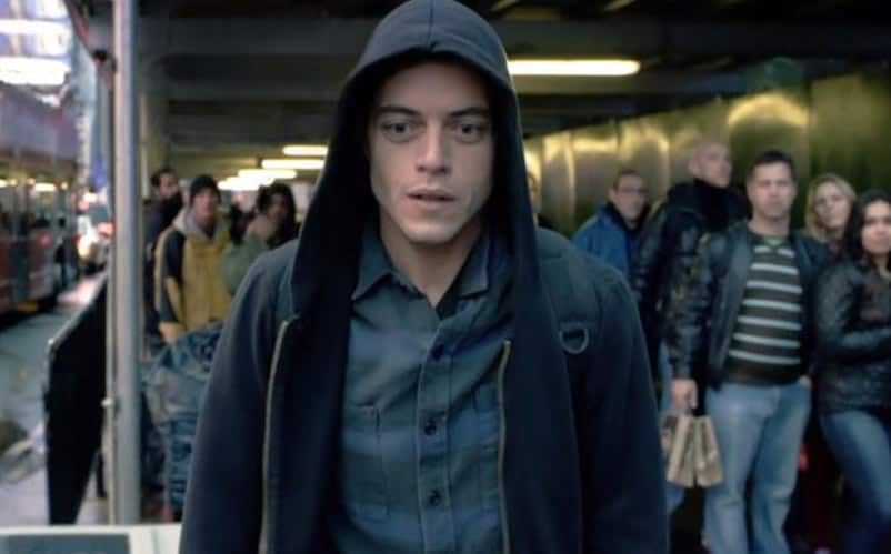 Mr robot season one review