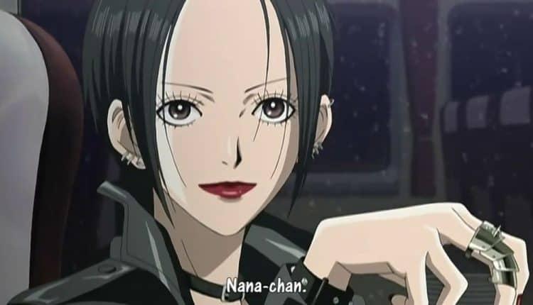 nana anime