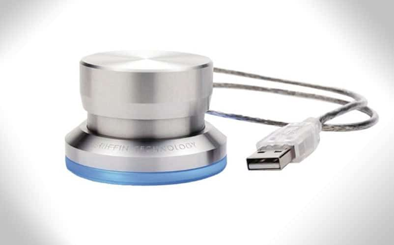 Griffin Technology Powermate USB
