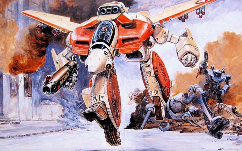 robotech movie release