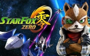 Star Fox wii u delayed