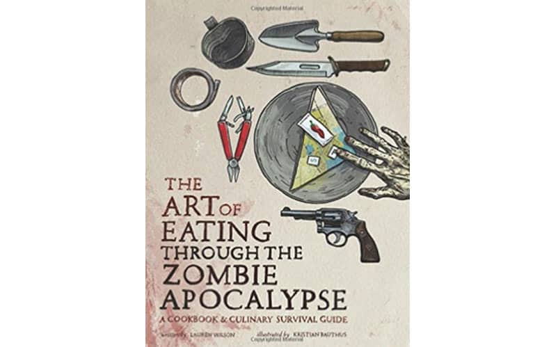The art of eating through the zombie apocalypse