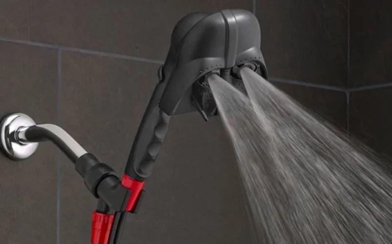 Darth Vader Shower Head – $29.99