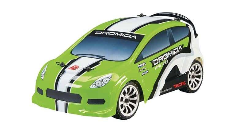 Dromida RC Rally Car – $109.99