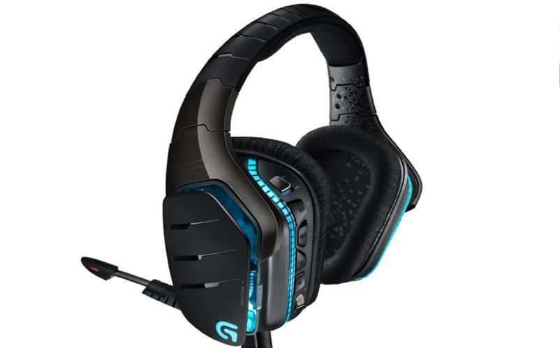 Logitech G633 Artemis Gaming Headset – $95.99