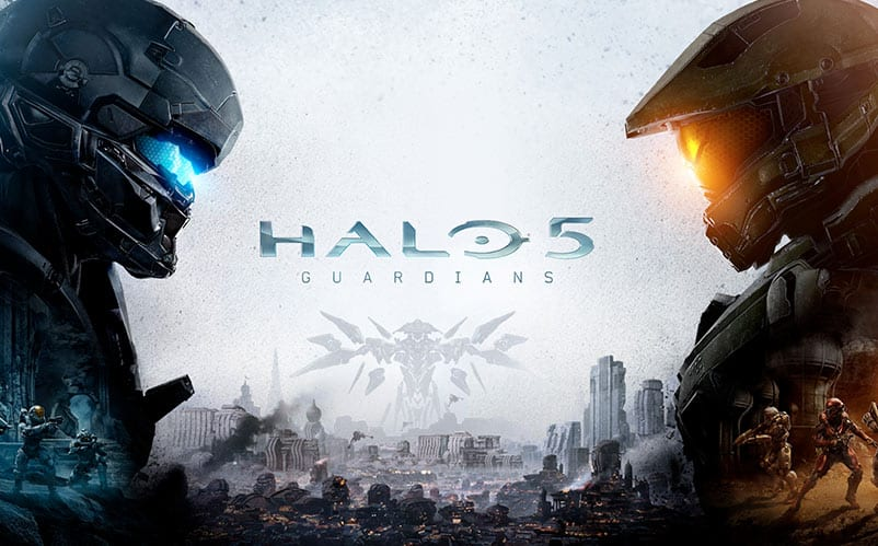 halo 5 day one update
