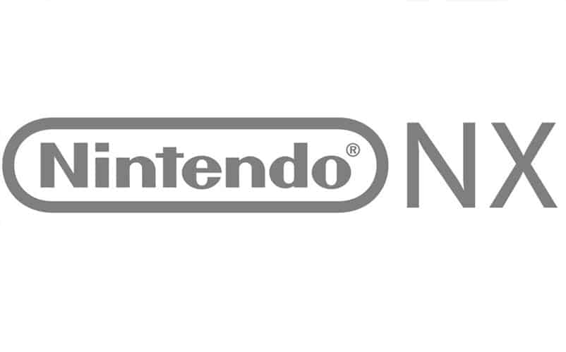 Nintendo NX news
