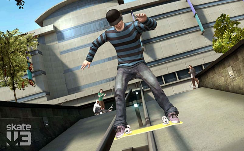 Skate 4 Wishlist: 10 Things We Want From The Next Skate
